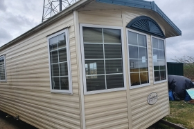 WILLERBY SOLSTICE DG CH TPR  caravan for sale - Sheffield
