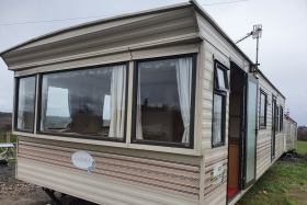 DELTA NORDSTAR caravan for sale - Sheffield