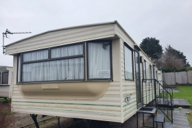PEMBERTON ELITE DG  caravan for sale - Sheffield