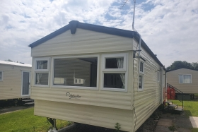 BRENTMERE LAUREL caravan for sale - Sheffield