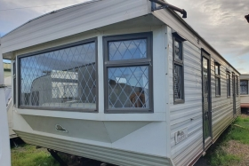 COSALT CARLTON caravan for sale - Sheffield